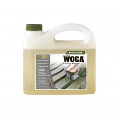 WOCA ploviklis medinėms terasoms 2,5 L