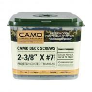 CAMO medsraigtis terasoms, ProTech 60 mm (700 vnt.)