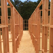 Konstrukcinė kalibruota mediena
