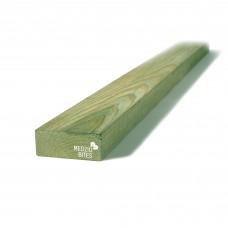 Kalibruota impregnuota mediena