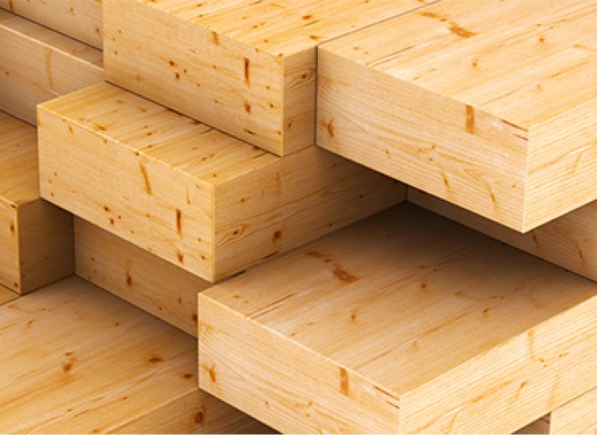Kodėl reikia rinktis medieną?