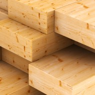 Klijuota mediena